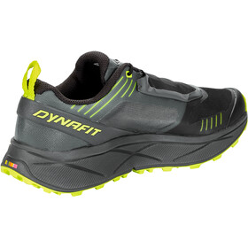 Dynafit Ultra 100 GTX Shoes Men, carbon/neon yellow
